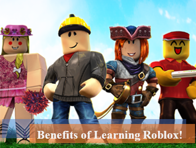 Roblox Studio,Roblox online classes,Lua Porgamming,Online Coding,Creativity,Video Game,Teamwork,Coding Skills